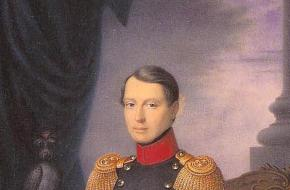 Alexander van Oranje-Nassau