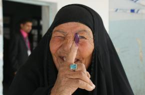 Verkiezingen in Irak 2018