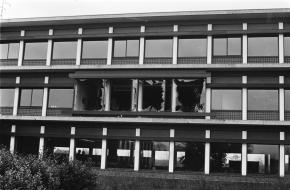 Gijzeling provinciehuis Assen