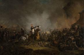Slag bij Quatre-Bras