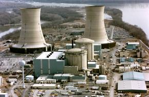 Kerncentrale Three Mile Island