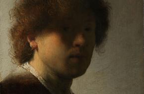Rembrandt van Rijn Universiteit Leiden