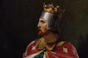 Richard I Leeuwenhart