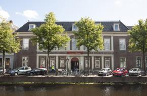 Rijksmuseum van Oudheden Leiden