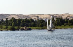Overstromingen van de Nijl