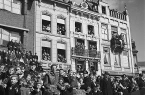 Bevrijding van Den Bosch op 27 oktober 1944