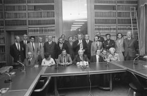 schaduwkabinet 1971