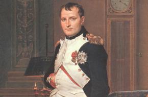Napoleon monumentenzorg erfgoed