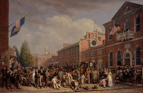 Amerikaanse Presidentsverkiezingen politieke partijen 1816