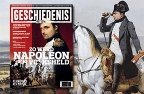 Nieuw nummer Geschiedenis Magazine