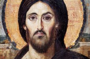 Het oudste overgebleven schilderij van Jezus uit de zesde eeuw