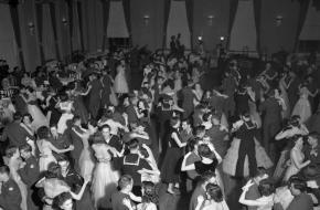 Geschiedenis nachtclubs swingen