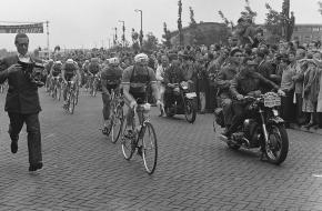 Tour de France 1954 Amsterdam