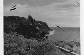 Geschiedenis van Sint Eustatius