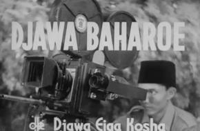 Djawa Baharoe