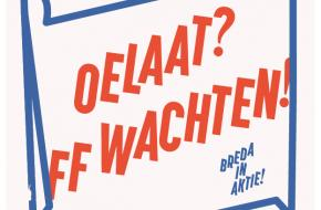 Stuk van het jaar Stadsarchief Breda
