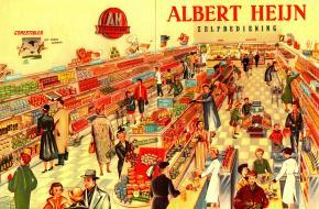 stuk van het jaar Stichting Albert Heijn erfgoed