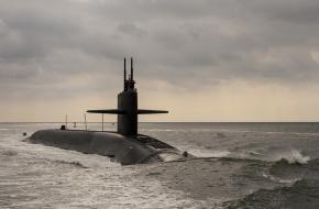 De geschiedenis van de onderzeeërs