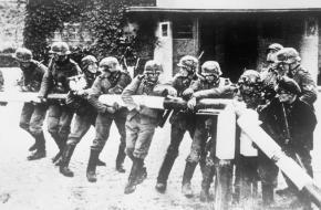 Invasie van Polen 1939