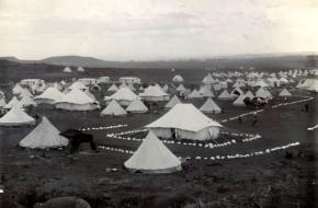 concentratiekampen boerenoorlog