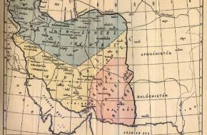 Verdrag van Sint Petersburg 1907
