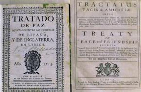 Verdrag van de Vrede van Utrecht