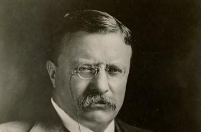 Theodore Roosevelt toespraak moordaanslag