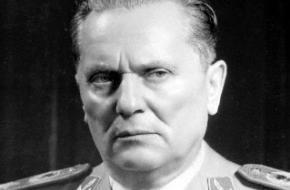 Was Josip Broz Tito eigenlijk wel een echte Joegoslaviër?