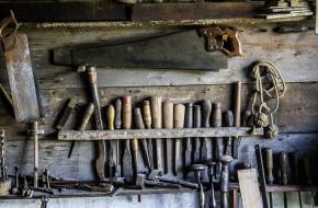 geschiedenis van gereedschap