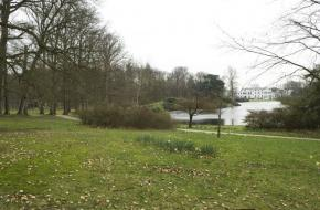 Tuin Paleis Soestdijk
