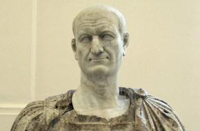 Vespasianus Romeinse keizer