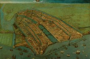 5 grootste burgemeesters van Amsterdam