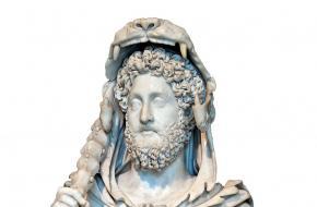 Keizer Commodus