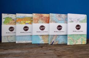 Win een notitieboekje van Signedonline