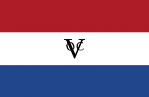 De VOC leverde Nederland veel rijkdom op.
