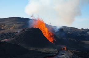 Grootste vulkaanuitbarstingen in de geschiedenis