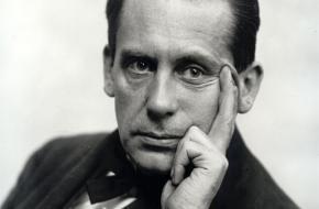 Walter Gropius Biografie Bauhaus