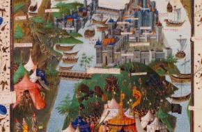 Val Constantinopel