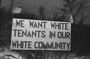 Detroit rassenrellen 1967