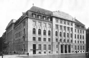 crisis Credit Anstalt in 1931