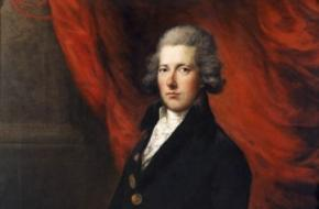 William Pitt de Jongere