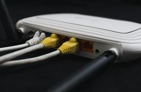 geschiedenis van de wifi