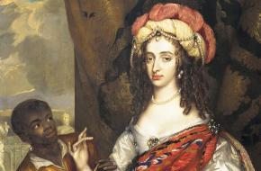 Maria trouwde in 1641 met de latere stadhouder Willem II. Bovendien was zij de oudste dochter van de Engelse koning Karel II.