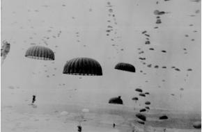 Operatie Market Garden in 1944