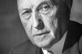 Konraud Adenauer