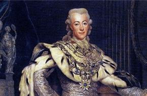 Gustaaf III van Zweden