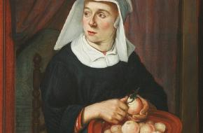 Historisch recept appeltaart