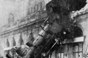 treinongeval Gare Montparnasse