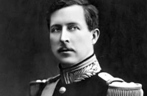 Koning Albert I