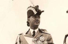 Umberto II van Italië